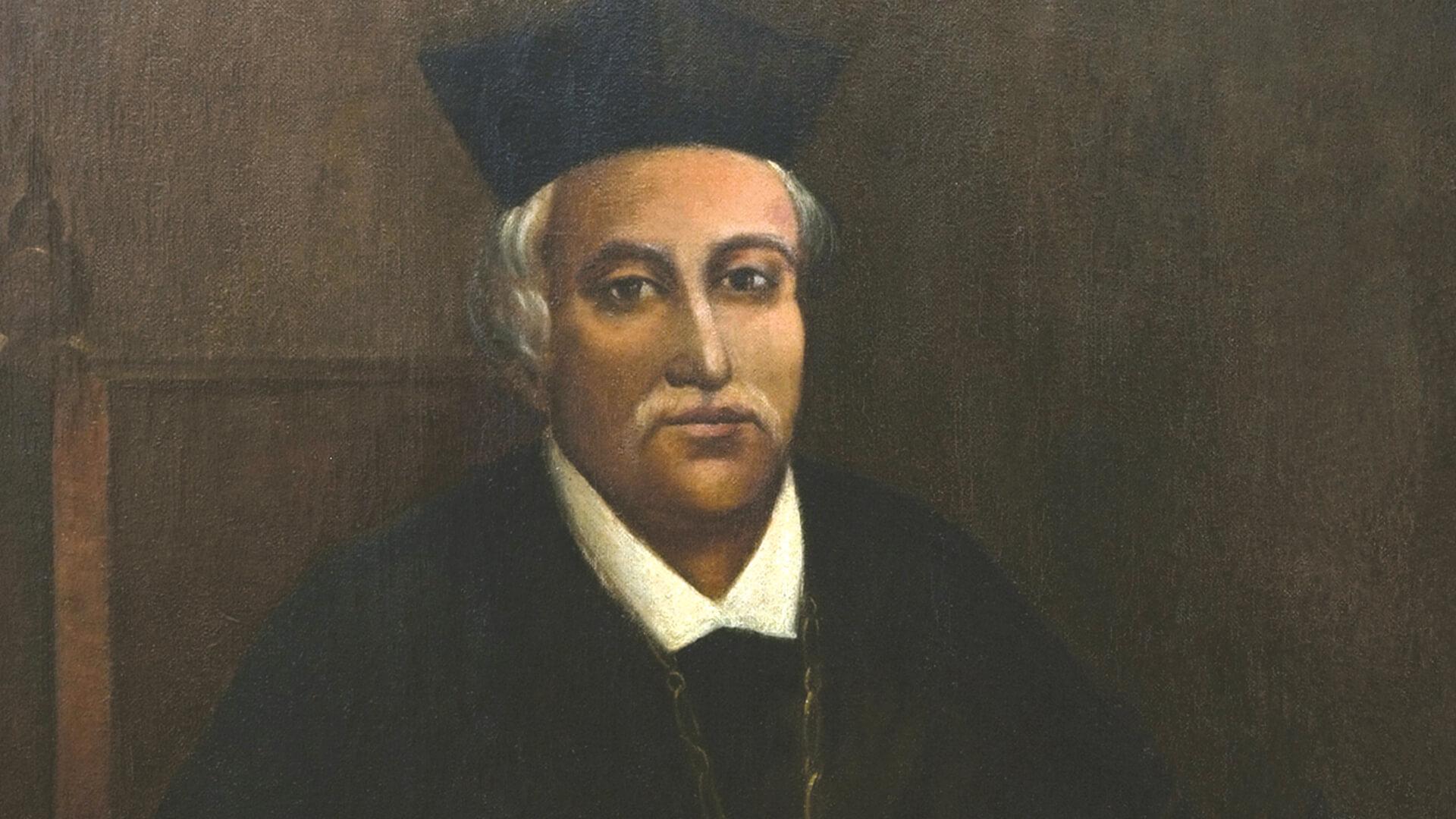 Mons. Alessandro Geraldini