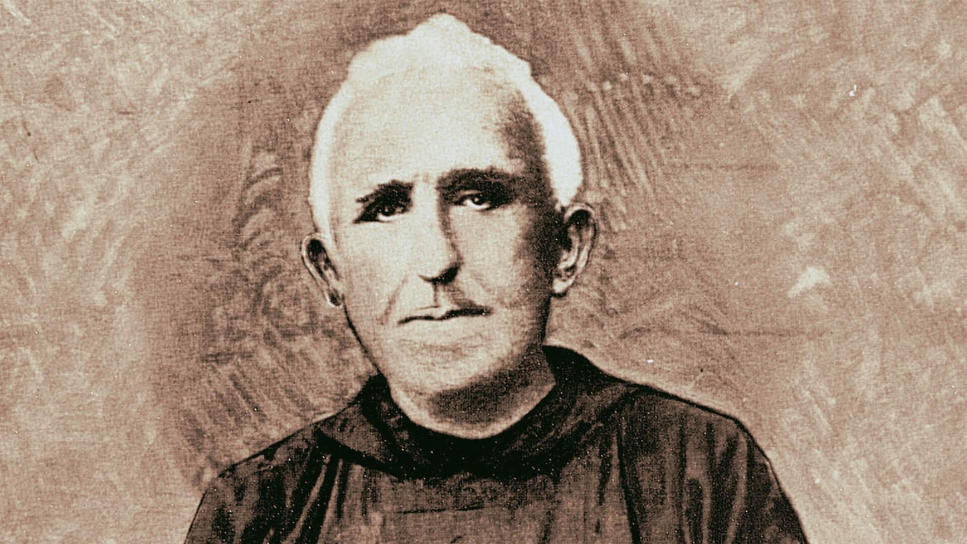 Padre Giovanni Francesco Fantino Falco