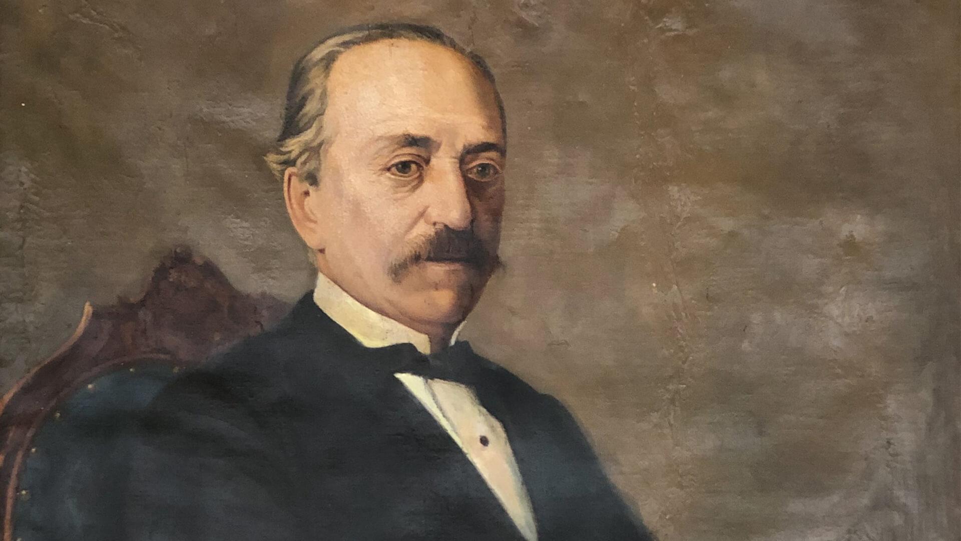 Juan Bautista Cambiaso